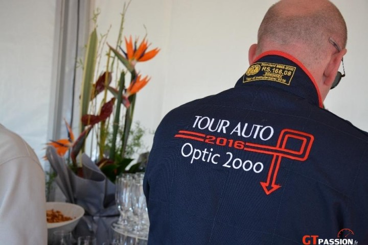 Tour Auto Optic 2000 Edition 2020