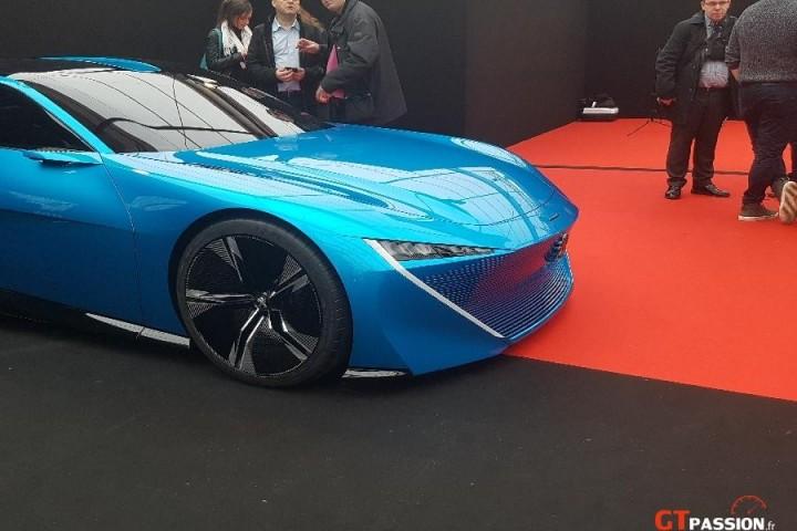 Expo Concept Car 2020