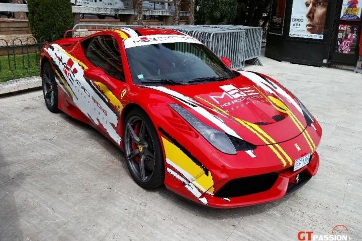 Top Marques Monaco 2020