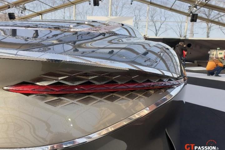 Concept cars Paris 2020