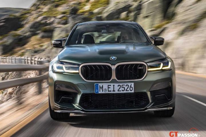 BMW-M5-CS